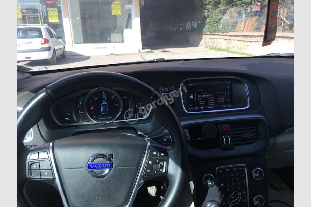 Volvo V40 Beylikdüzü Kiralık Araç 5. Fotoğraf