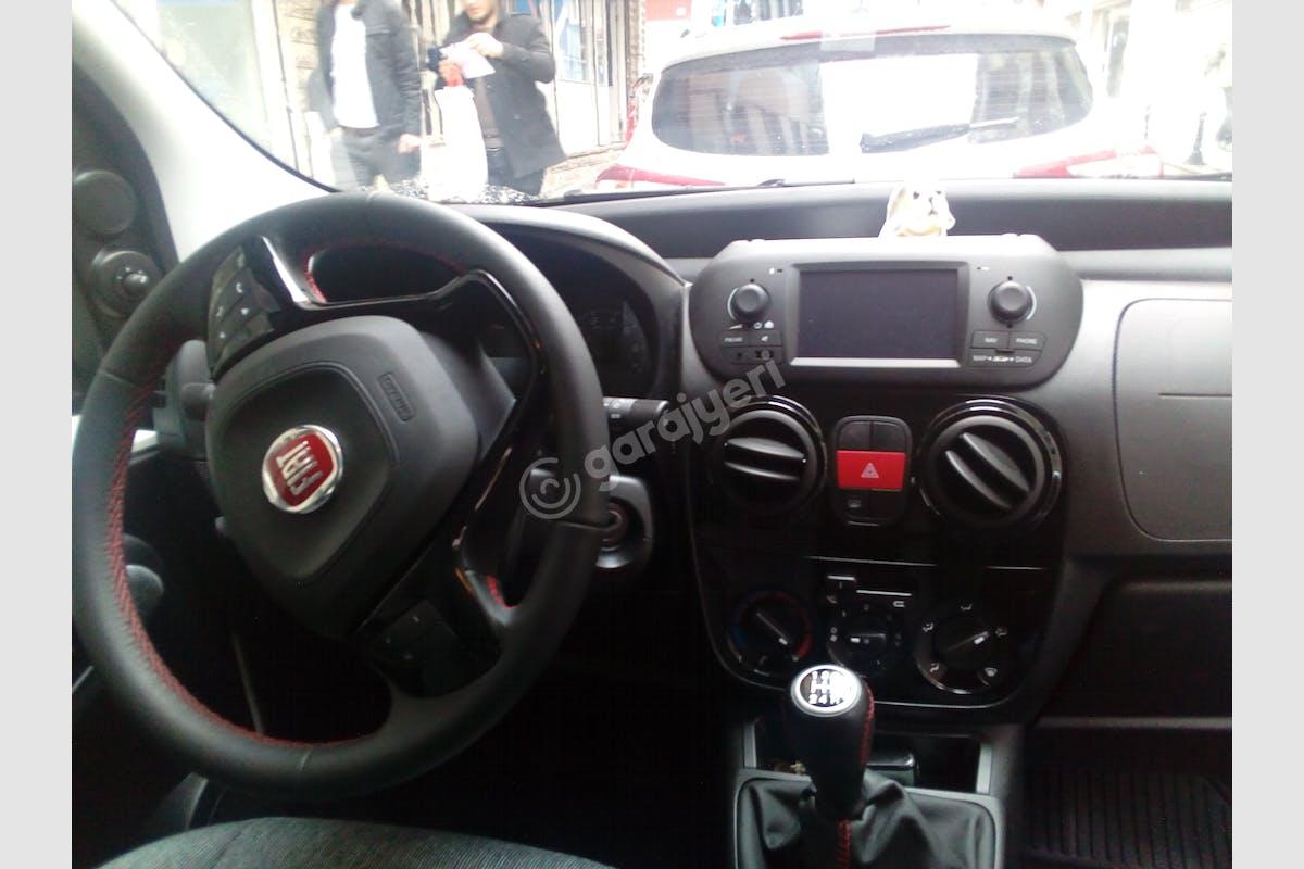 Fiat Fiorino Kadıköy Kiralık Araç 3. Fotoğraf