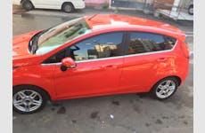 Ford Fiesta Seyhan Kiralık Araç 2. Thumbnail