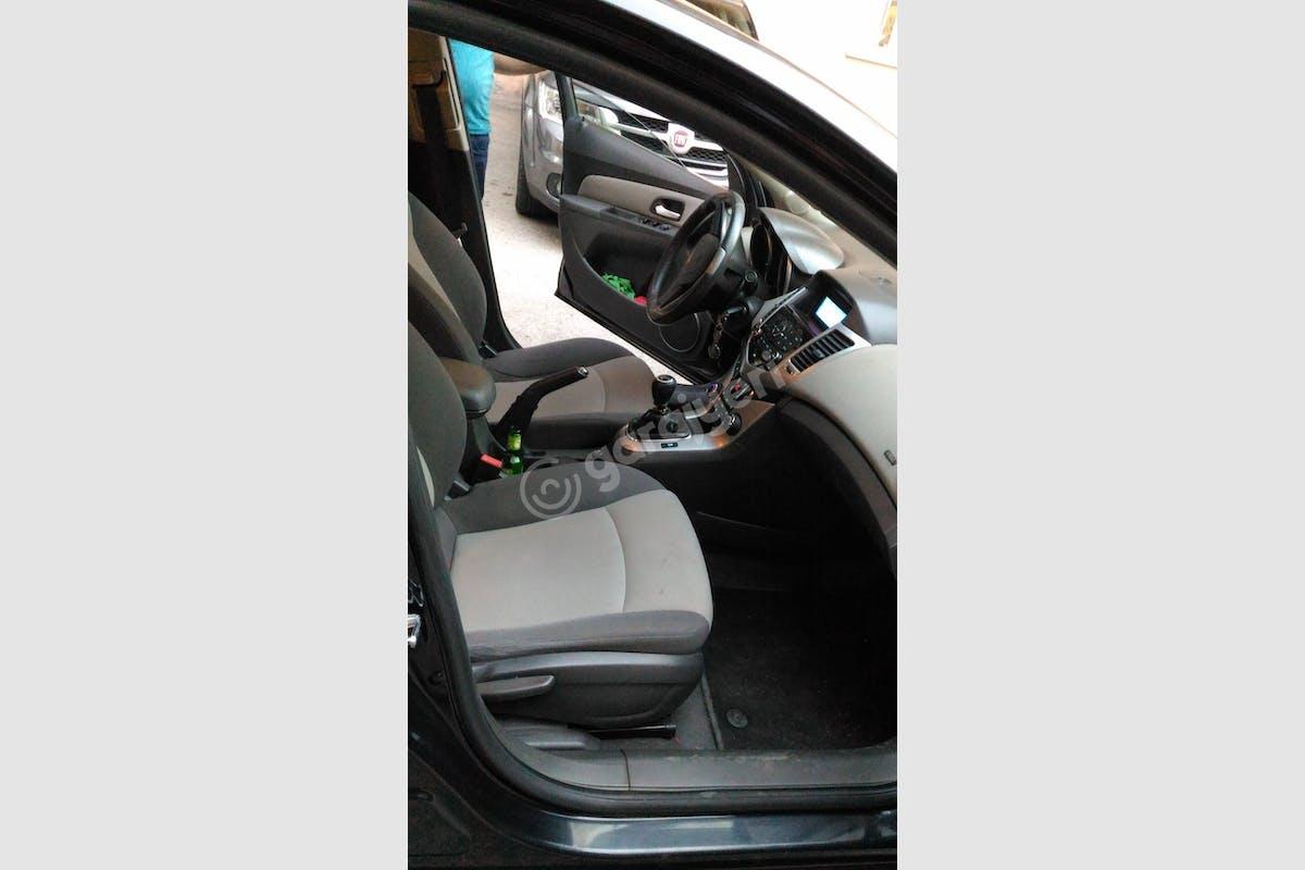 Chevrolet Cruze Konak Kiralık Araç 2. Fotoğraf