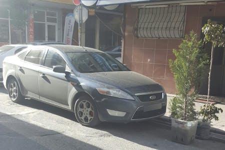 Kiralık Ford Mondeo , İstanbul Bahçelievler