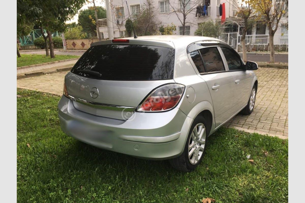 Opel Astra Sancaktepe Kiralık Araç 3. Fotoğraf