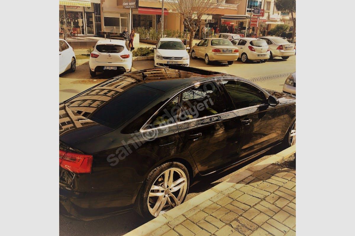 Audi A6 Seyhan Kiralık Araç 1. Fotoğraf