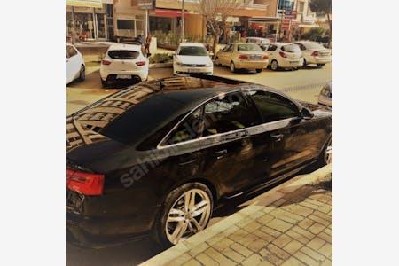 Kiralık Audi A6 , Adana Seyhan