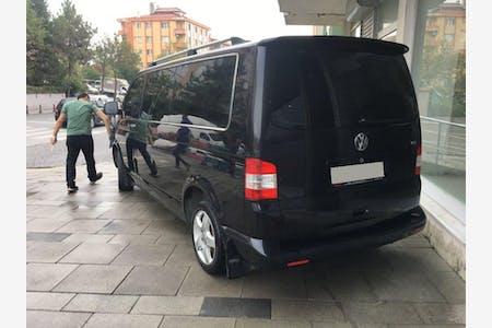 Kiralık Volkswagen Caravelle 2009 , İstanbul Ümraniye