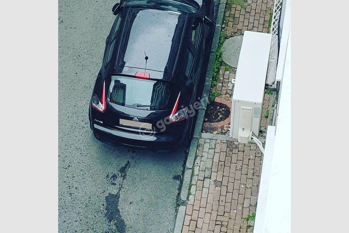 Nissan Juke Fatih Kiralık Araç 2. Fotoğraf