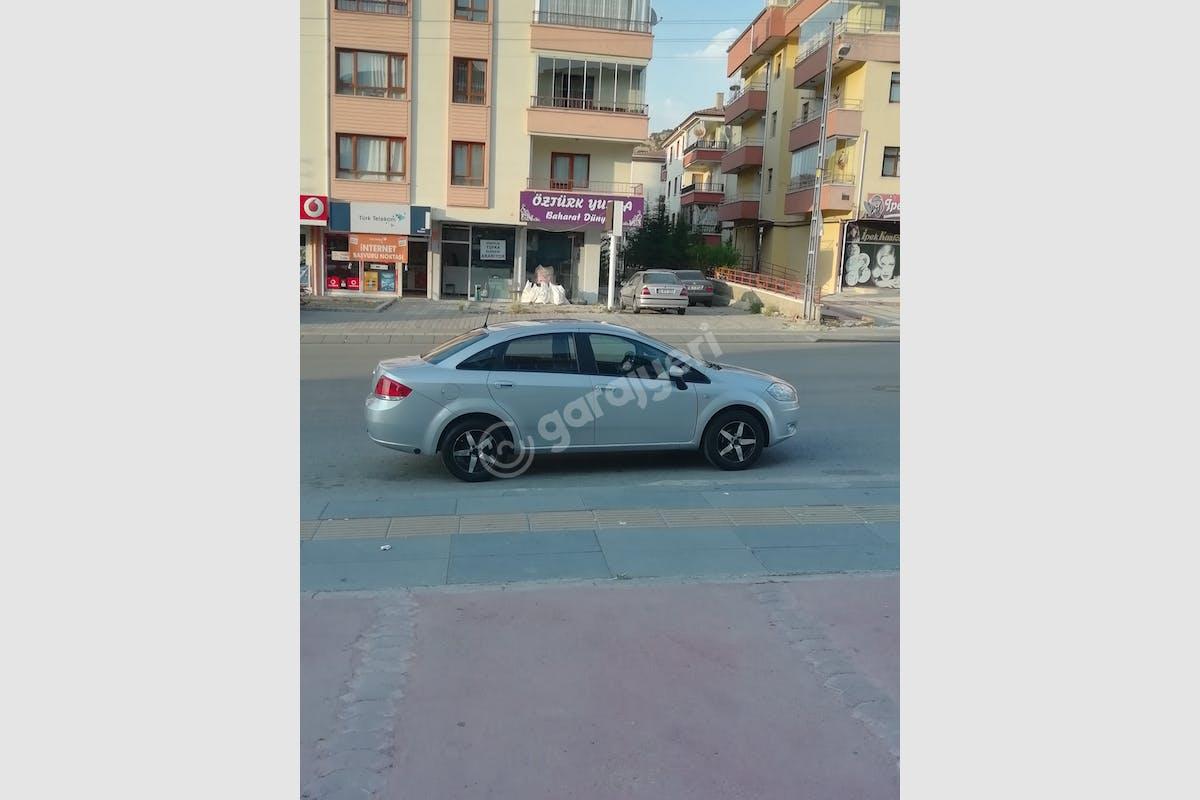 Fiat Linea Altındağ Kiralık Araç 3. Fotoğraf