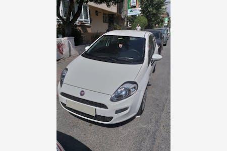 Kiralık Fiat Punto 2013 , İstanbul Bakırköy