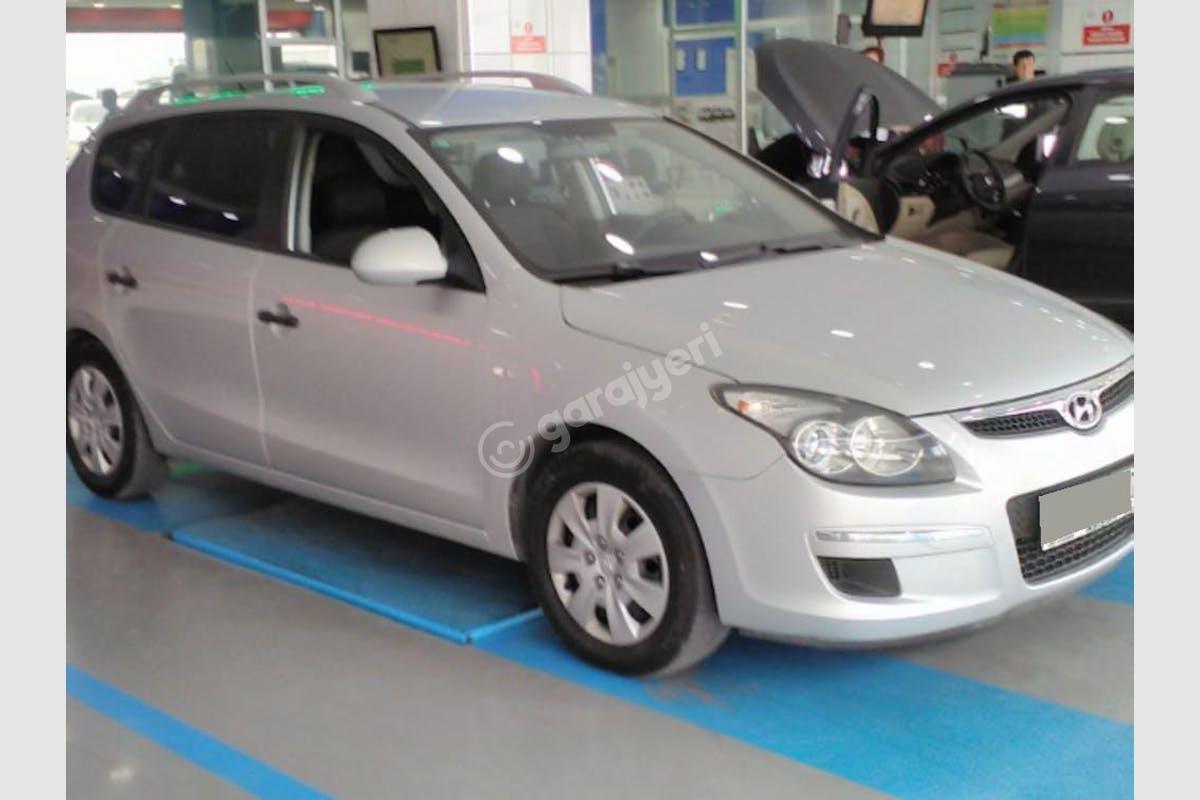 Hyundai i30 Adapazarı Kiralık Araç 2. Fotoğraf