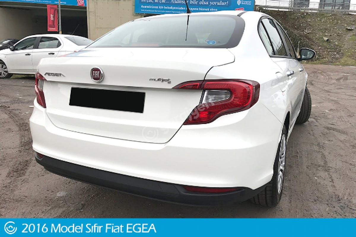 Fiat Egea Ümraniye Kiralık Araç 3. Fotoğraf