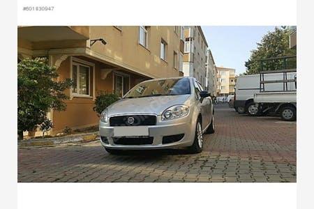 Kiralık Fiat Linea 2014 , İstanbul Fatih