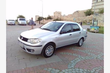 Kiralık Fiat Albea 2008 , İstanbul Fatih