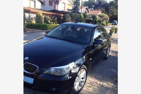 Kiralık BMW 5 2009 , İstanbul Pendik