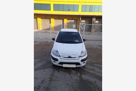 Kiralık Citroën C3 , Ankara Altındağ