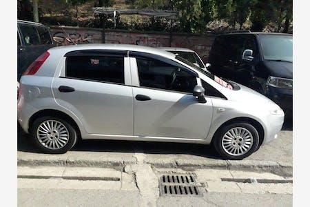 Kiralık Fiat Punto 2012 , İstanbul Bahçelievler