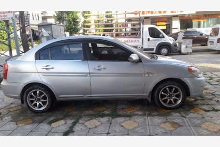 Kiralık Hyundai Accent , İstanbul Gaziosmanpaşa