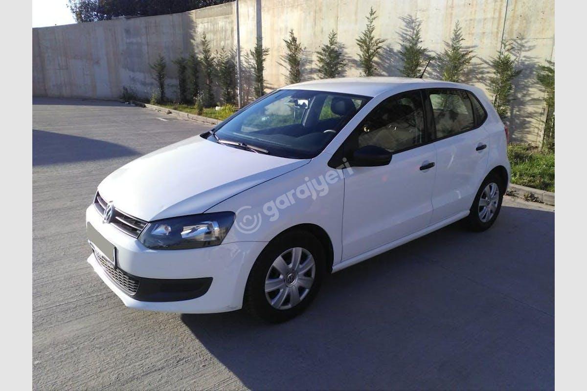 Volkswagen Polo Sancaktepe Kiralık Araç 3. Fotoğraf