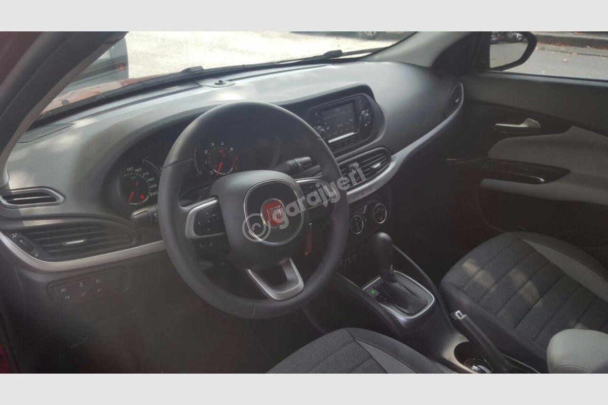Fiat Egea Küçükçekmece Kiralık Araç 3. Fotoğraf