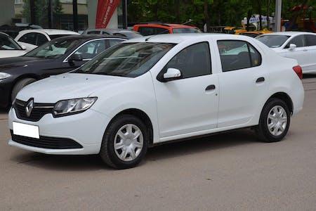 Kiralık Renault Symbol , İzmir Gaziemir