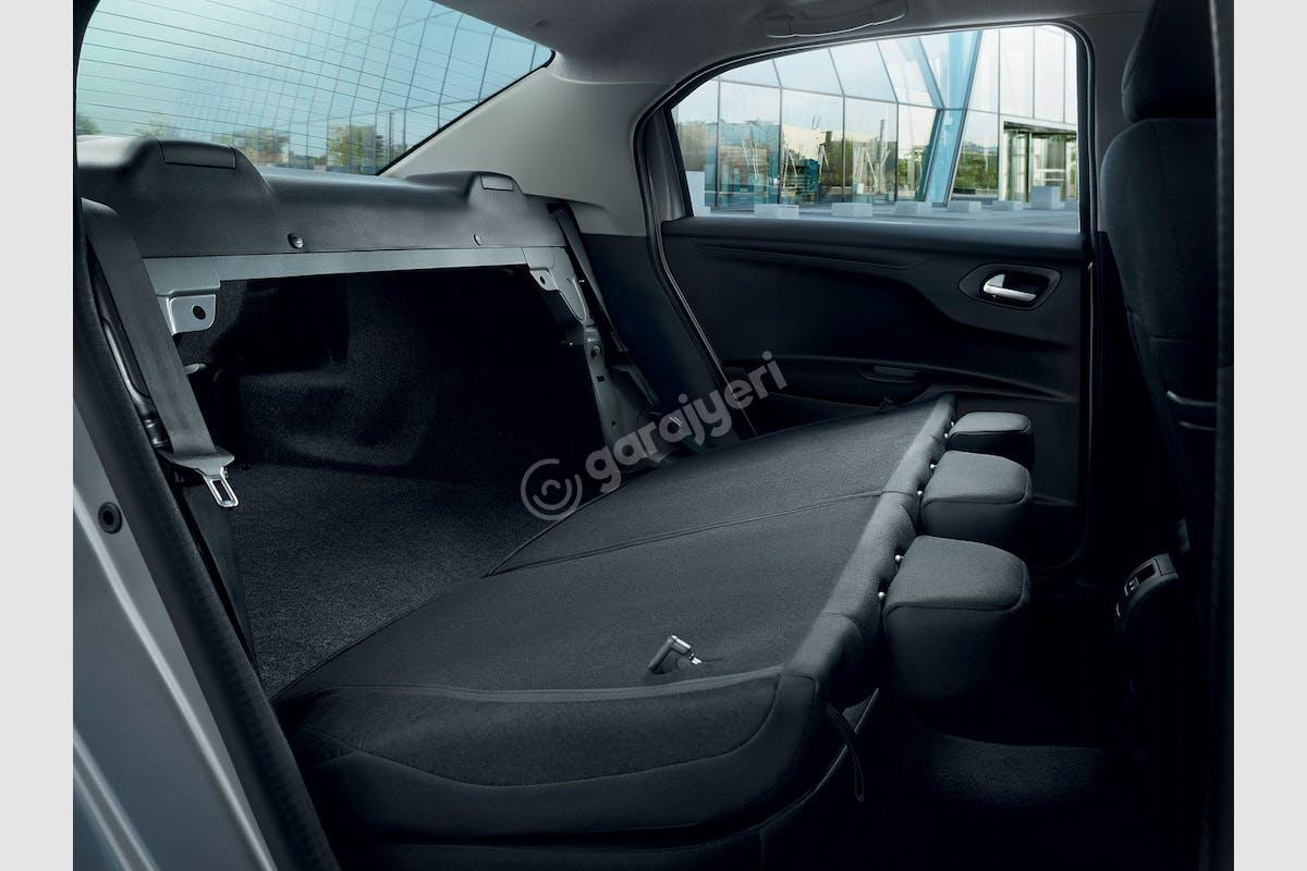 Peugeot 301 Zeytinburnu Kiralık Araç 2. Fotoğraf