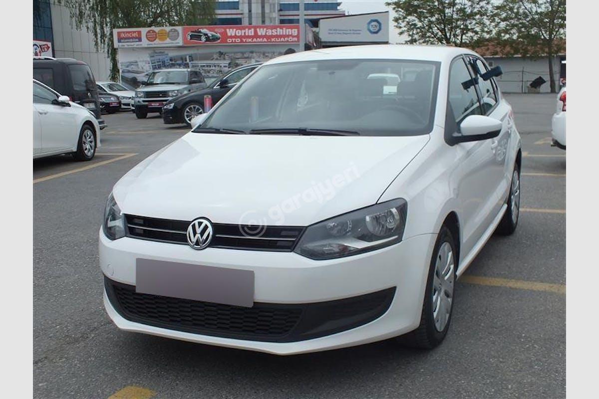 Volkswagen Polo Beykoz Kiralık Araç 1. Fotoğraf