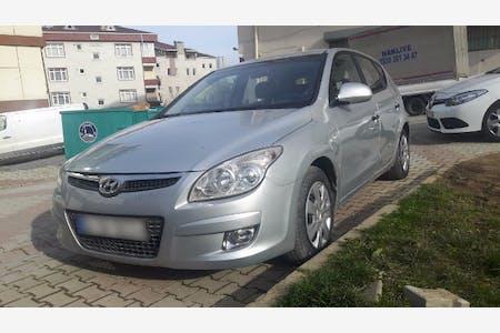 Kiralık Hyundai i30 , İstanbul Üsküdar
