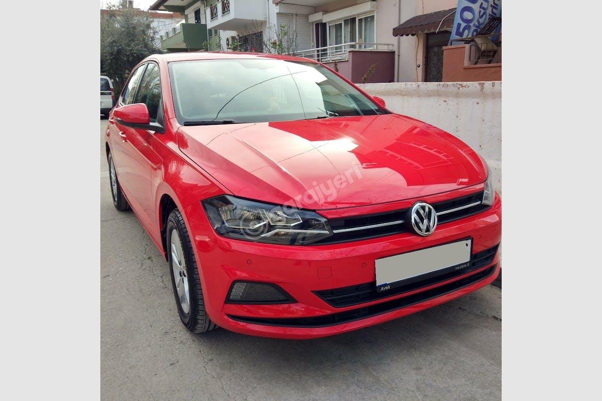Volkswagen Polo Buca Kiralık Araç 2. Fotoğraf