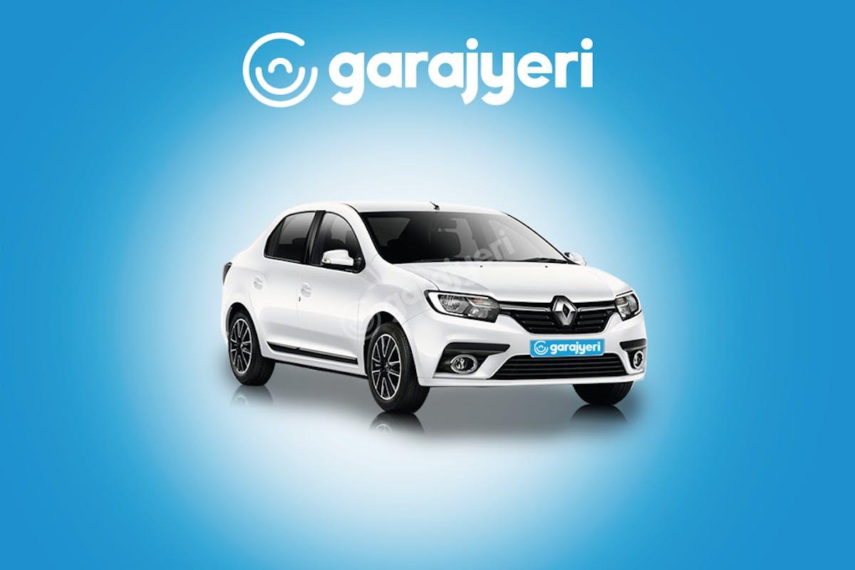 Renault Symbol Bornova Kiralık Araç 1. Fotoğraf