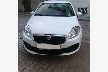 Kiralık Fiat Linea 2015 , İstanbul Üsküdar