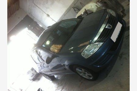 Kiralık Dacia Logan MCV , İstanbul Zeytinburnu