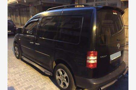 Kiralık Volkswagen Caddy , İstanbul Küçükçekmece