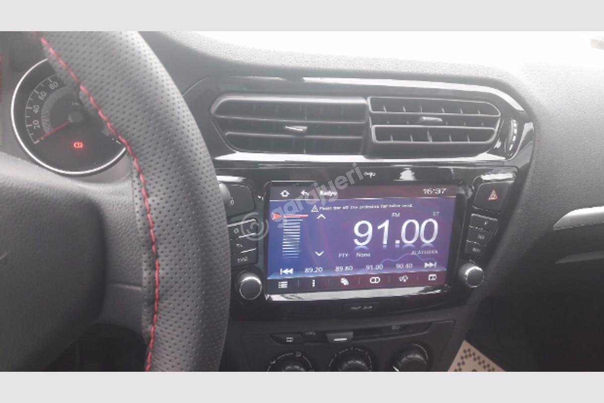 Peugeot 301 Bahçelievler Kiralık Araç 2. Fotoğraf