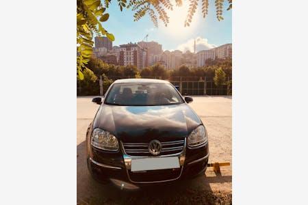 Kiralık Volkswagen Jetta 2010 , İstanbul Eyüp