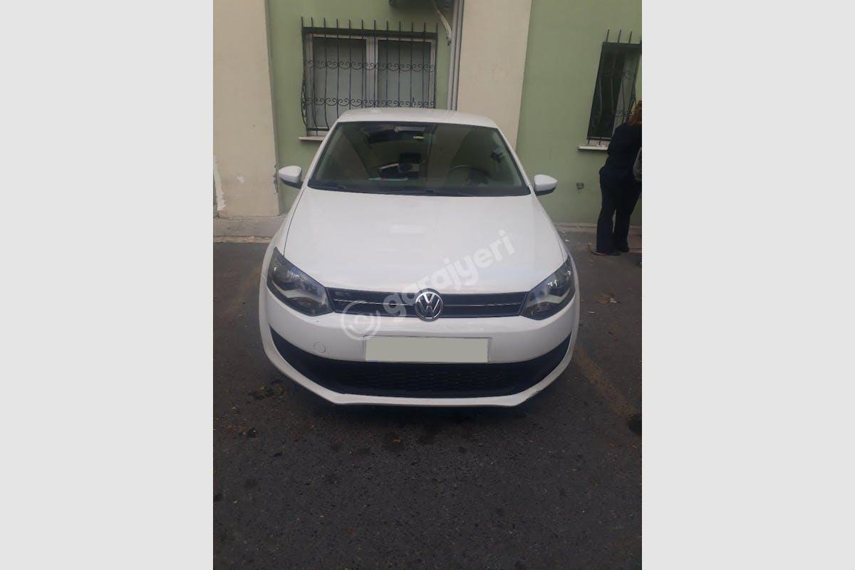 Volkswagen Polo Bahçelievler Kiralık Araç 1. Fotoğraf