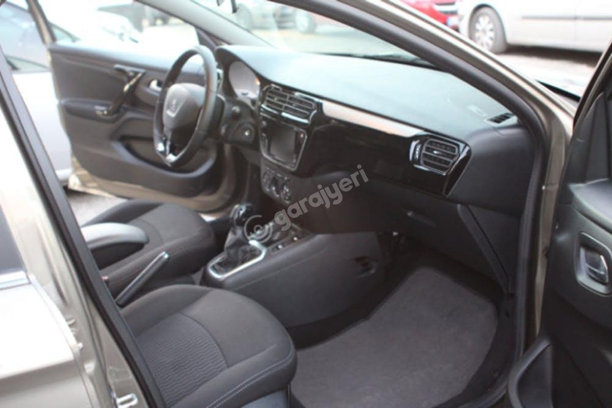 Peugeot 301 Bahçelievler Kiralık Araç 5. Fotoğraf