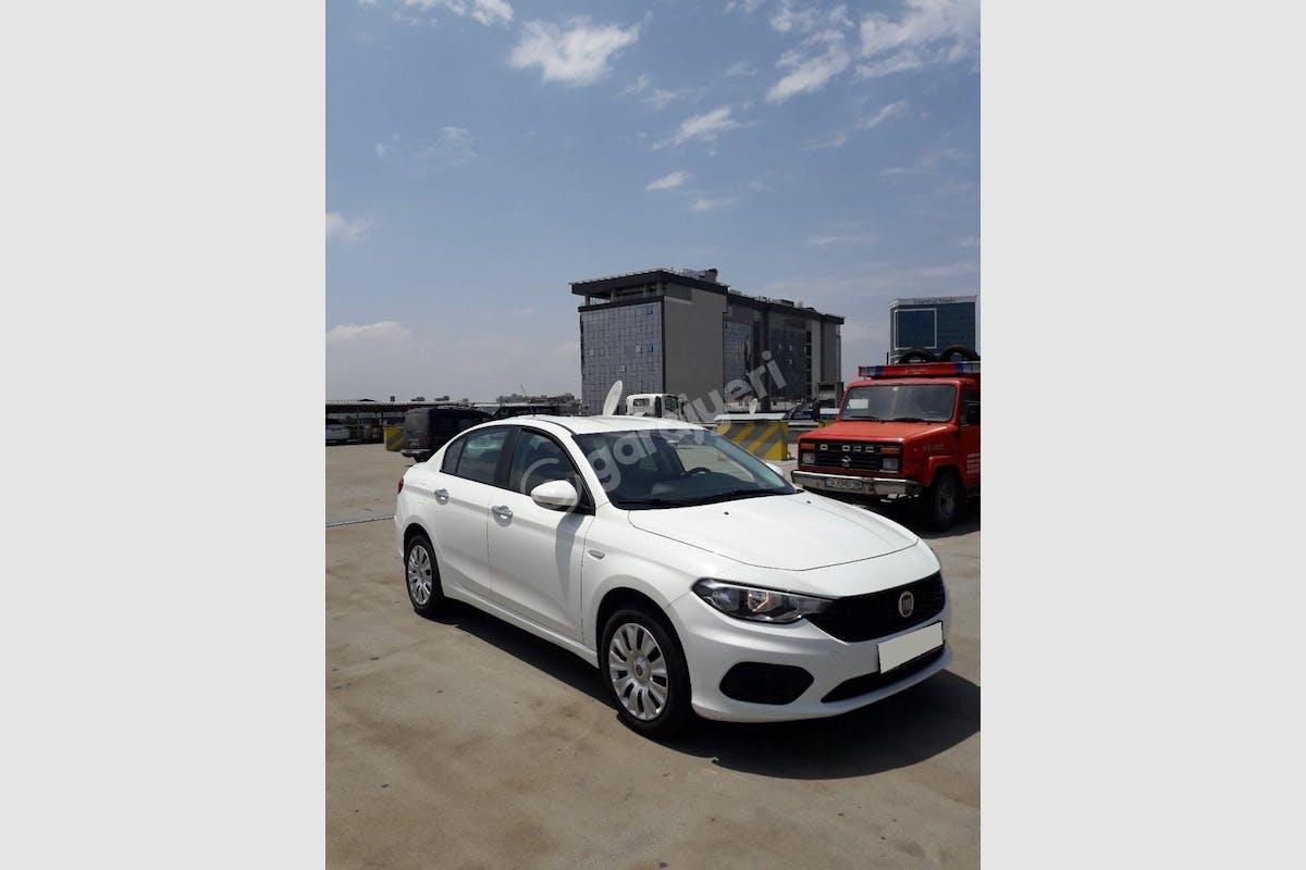 Fiat Egea Eyüp Kiralık Araç 2. Fotoğraf