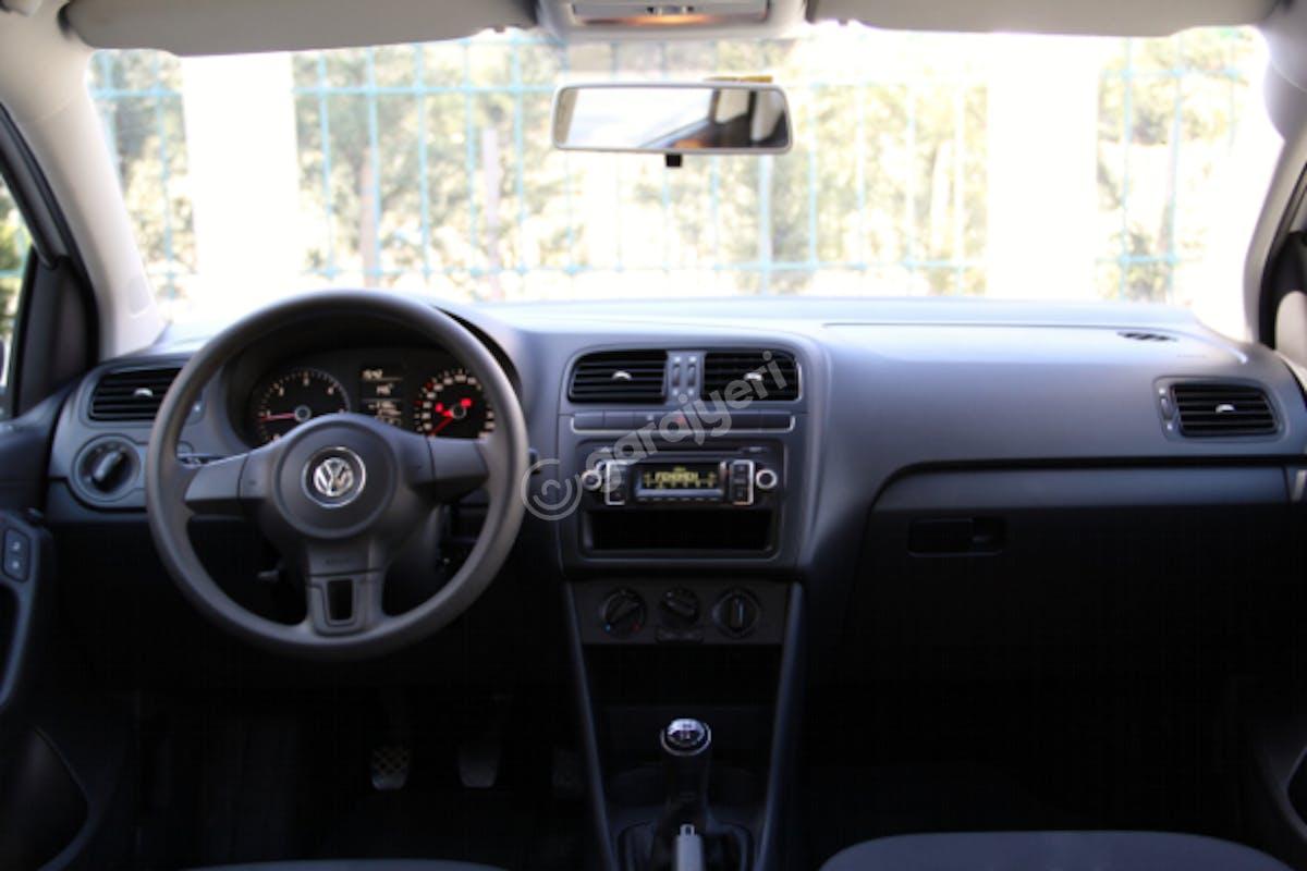 Volkswagen Polo Maltepe Kiralık Araç 8. Fotoğraf