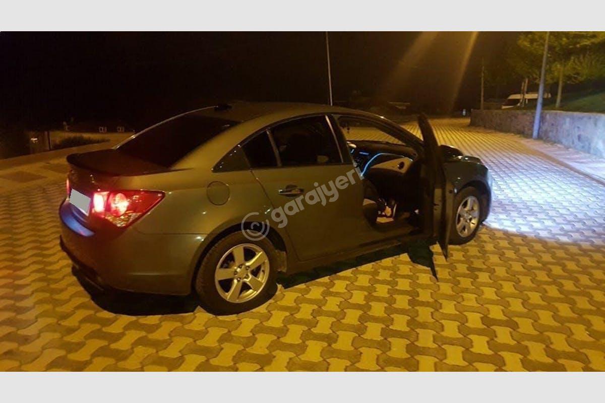 Chevrolet Cruze Kartal Kiralık Araç 2. Fotoğraf