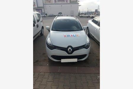 Kiralık Renault Clio 2015 , Ankara Etimesgut