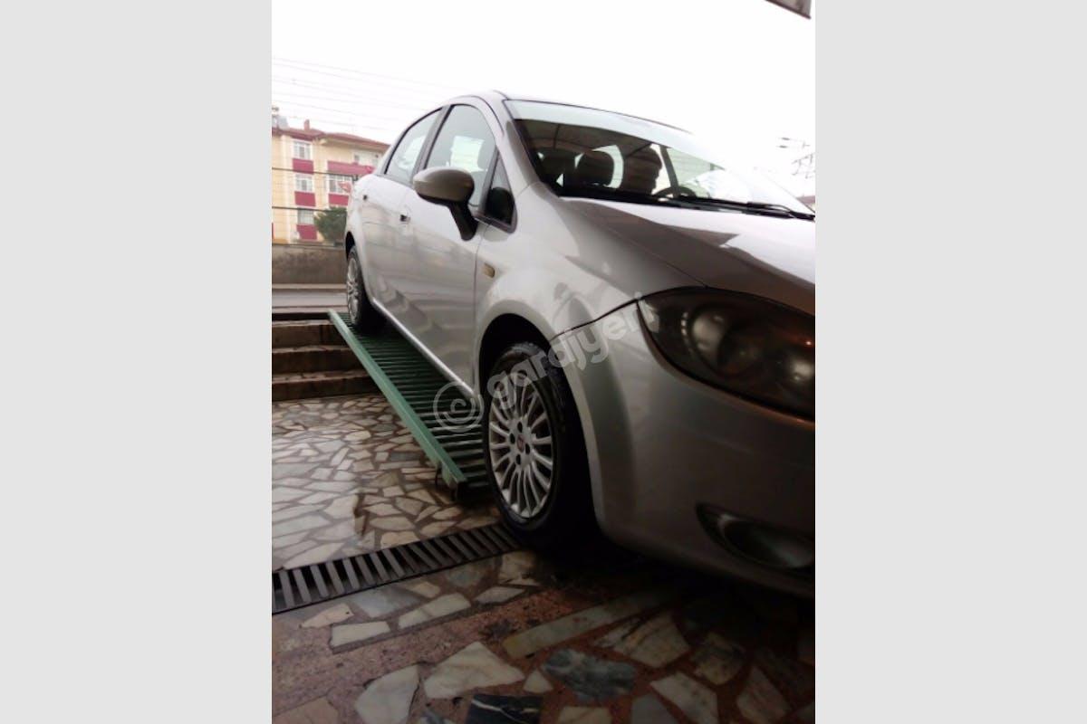 Fiat Linea Tuzla Kiralık Araç 4. Fotoğraf
