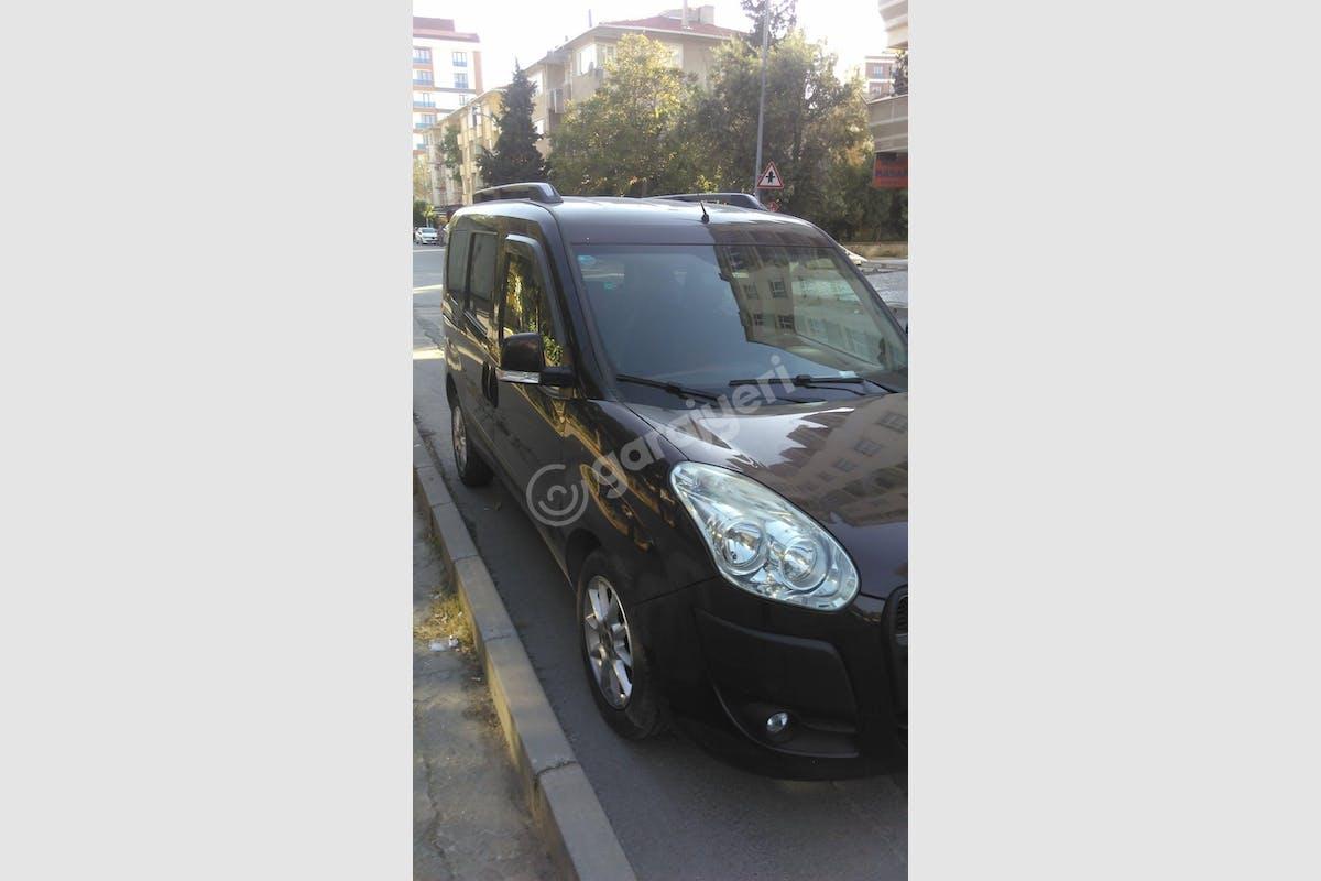 Fiat Doblo Kartal Kiralık Araç 1. Fotoğraf