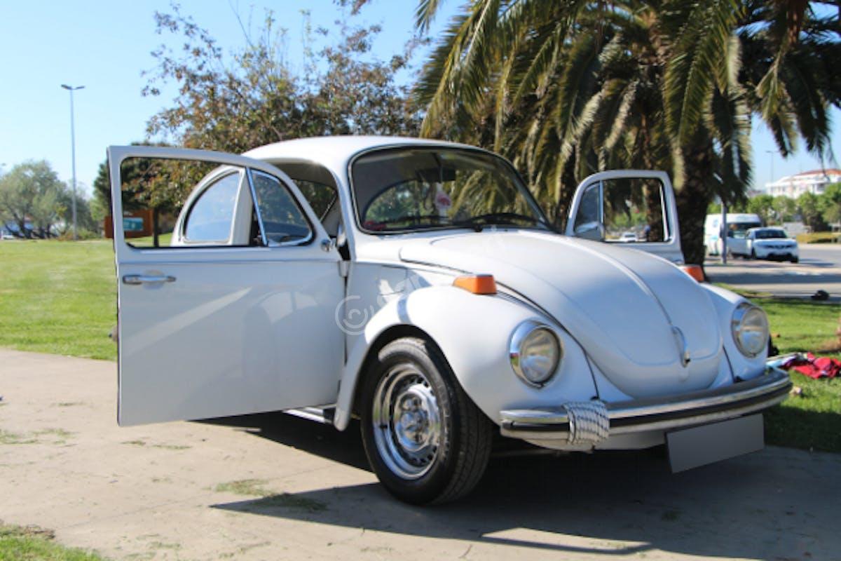 Volkswagen Beetle Maltepe Kiralık Araç 2. Fotoğraf