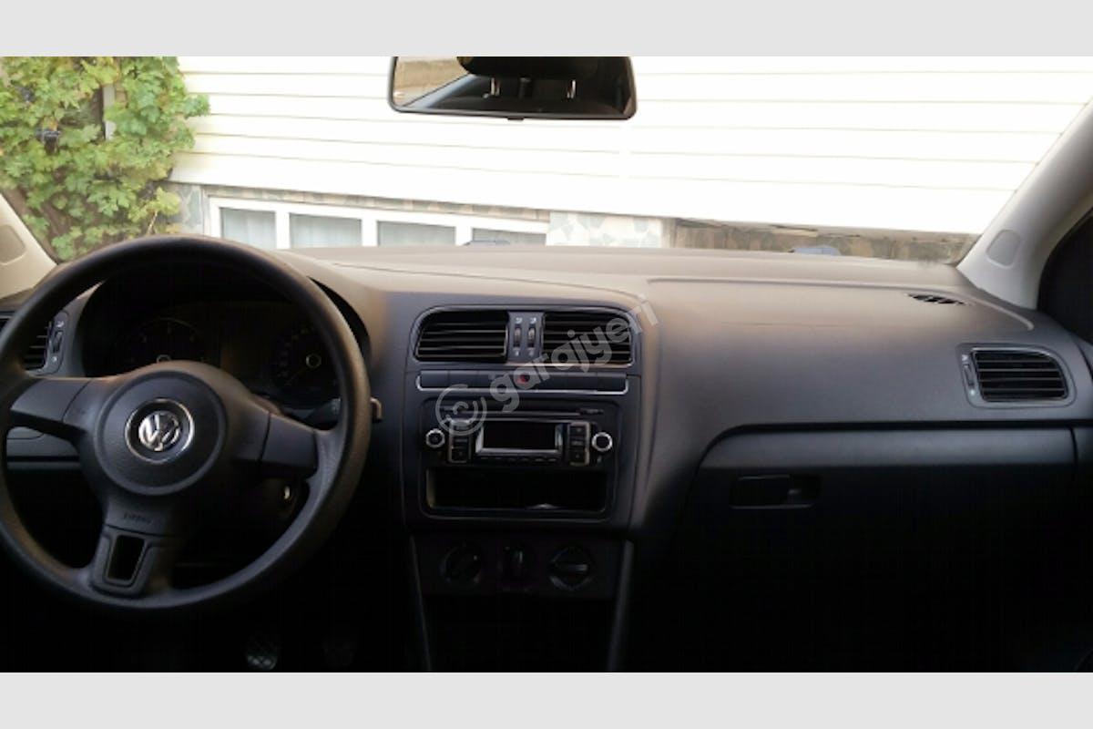 Volkswagen Polo Eyüp Kiralık Araç 5. Fotoğraf