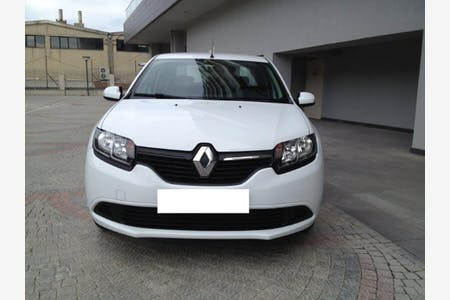 Kiralık Renault Symbol 2013 , İstanbul Esenler