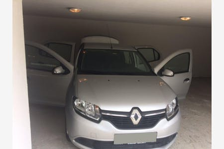 Kiralık Renault Symbol 2014 , İstanbul Şişli
