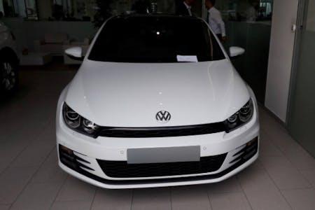 Kiralık Volkswagen Scirocco , Bursa Osmangazi