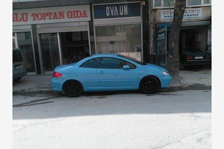 Kiralık Peugeot 307 2004 , İstanbul Kadıköy