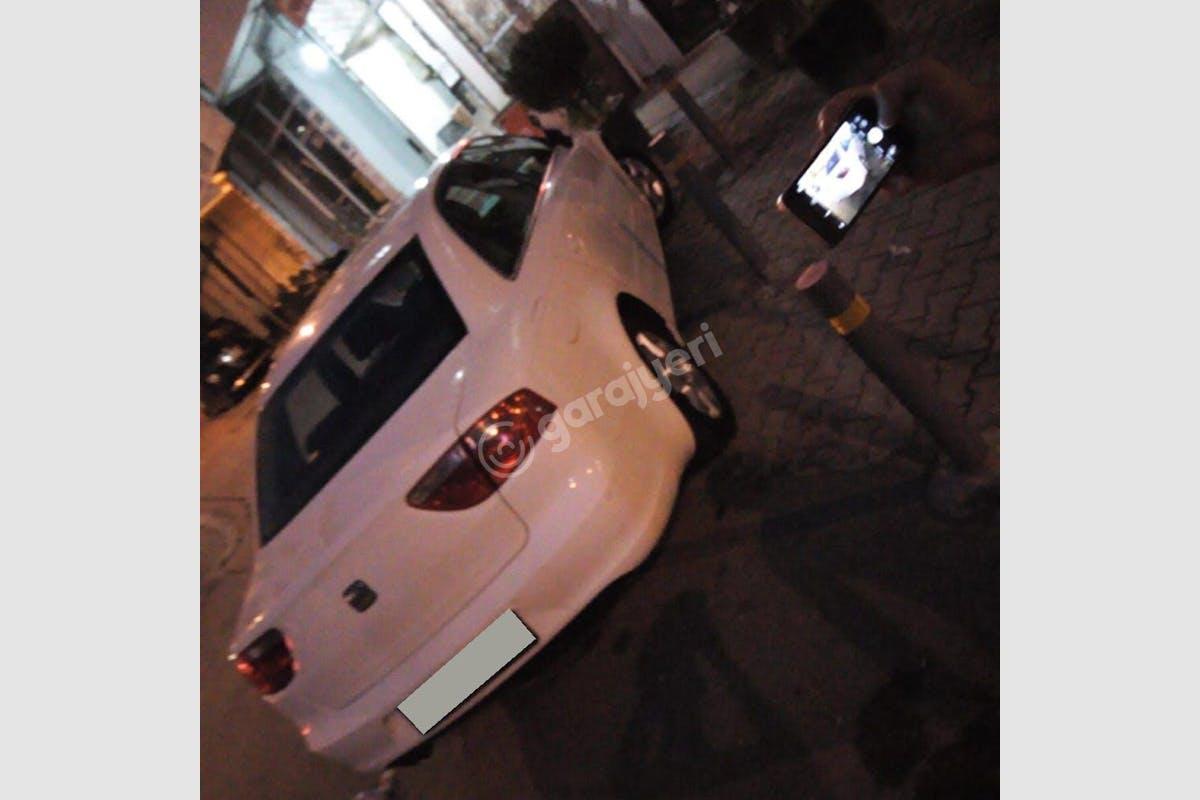 Seat Exeo Fatih Kiralık Araç 1. Fotoğraf