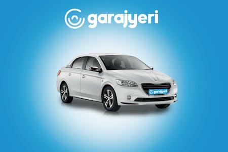 Kiralık Peugeot 301 , Ankara Yenimahalle