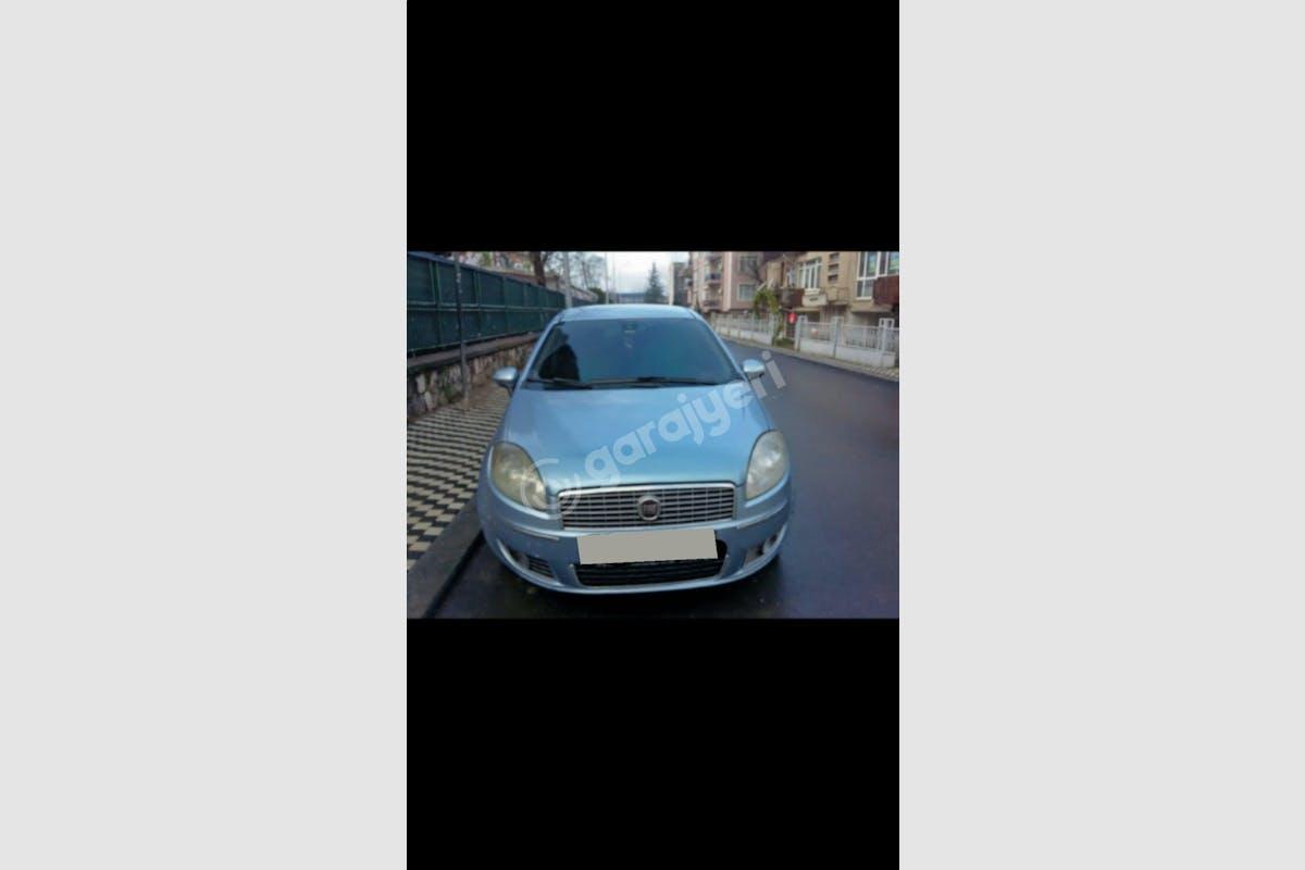 Fiat Linea Adapazarı Kiralık Araç 3. Fotoğraf